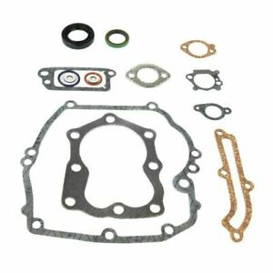 Engine Gasket Set Fits Briggs And Stratton Quantum Models 493263 496117