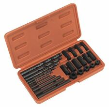 Sealey VS7233 stud extractor set 25pc