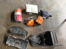 Mazda Bravo Ford Courier 1997-2005 assorted parts