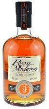 Rum Malecon licor de Ron 9 anni 0,7l