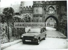 Toyota Starlet Before Castle Car Automotive Photography Photo Photographer