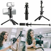 Extension Pole Rod Tripod Selfie Stick For Insta360 One X/ DJI OSMO ACTION/Gopro