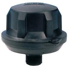 """1/""""BSP F90 Igual Tee negro 11-01668 Hierro MALL FTGS"""