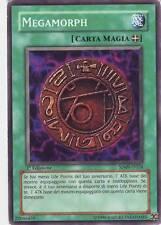 MEGAMORPH - COMUNE DA MAZZO - ITALIANO - FINE - COLLEZIONAMI SHOP