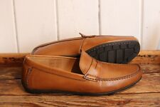 Loake Goodwood 9.5F in Tan - Seconds - RRP £140 (T389)