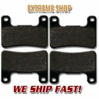 Front Brake Pads for Suzuki VZR 1800 Intruder & M109R Boulevard (2006-2013) NEW