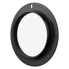 1X(Super Slim Lens Adapter Ring for M42 Lens and Sony NEX E Mount NEX-3 NE V0G8