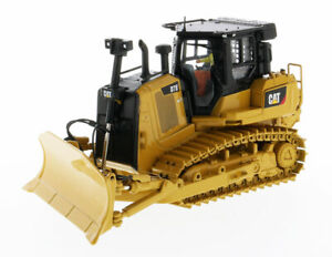 DieCast Masters 85555 1:50 Caterpillar D7E Pipeline configuration Tractor Dozer