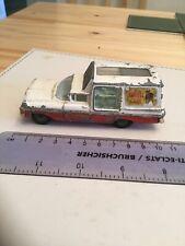 Corgi Toys 486 Chevrolet Impala Kennel Club Van