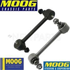 For Pair Set of 2 Front Sway Bar End Links Moog For Acura Isuzu Honda Suzuki