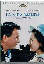La vida manda (This Happy Breed) (DVD Nuevo)