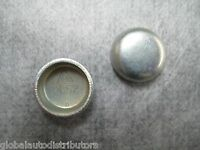 """5/8"""" (0.625 in) 15.9mm Steel Freeze Expansion Plug - Pack of 2 - Ships Fast!"""