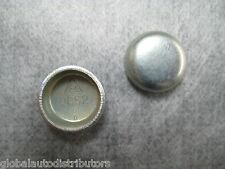 "5/8"" (0.625 in) 15.9mm Steel Freeze Expansion Plug - Pack of 2 - Ships Fast!"