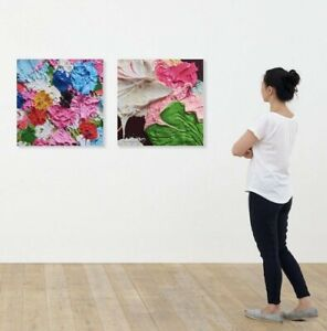Damien Hirst Fruitful & Forever Small Prints Set H8-2 & H8-4 HENI Editions