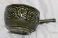 2 Mug Cup Tasse à café Soup Tams England