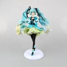 big size Hatsune Miku Anime Collectible Action Figure PVC toys for 27cm