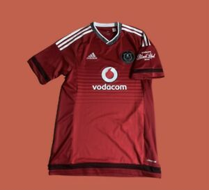 Orlando Pirates 2015-2016 away in S size