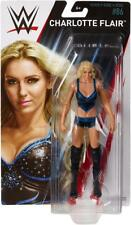Charlotte Flair WWE Mattel Basic Series 86 Brand New Action Figure Toy Mint PKG
