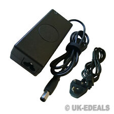 For Dell XPS M1330 Inspiron 1545 PA-21 65W Laptop Charger psu + LEAD POWER CORD