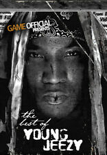 YOUNG JEEZY MUSIC VIDEOS DVD