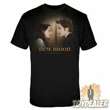 TWILIGHT NEW MOON EDWARD & BELLA FOREST WALD MÄNNER MENS T-SHIRT GRÖSSE S NECA