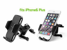 Car Vent Smart Phone Holder Mount for Apple iPhone XS/Max/Xr/8/Plus/7/Plus/6/5