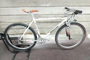 "Super Rare Bridgestone MB-0 MB-Zip Vintage Mountain Bike Ritchey Logic 20"" XTR"