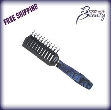 Silver Bullet Blue Series Tunnel Vent Brush