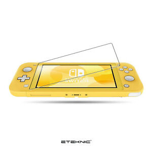 Tempered Glass Screen Protector Film For Nintendo Switch Lite ETEKNIC