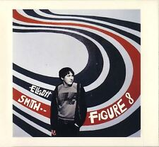 ELLIOTT SMITH figure 8 (CD album) indie rock