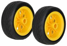 "Rock N Roller 6""x2"" R-Trac Wheel (for R2G, Upgrade for R2Rt), 2pk - Rwhlo6X2"