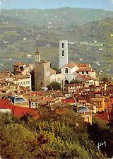 BR49231 Grasse vue sur la vieille ville      France