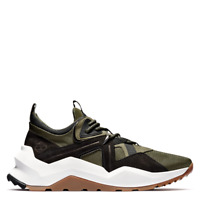 Timberland Madbury F/L Ox Sneaker Uomo TB0A42NXA581 Grape Leaf