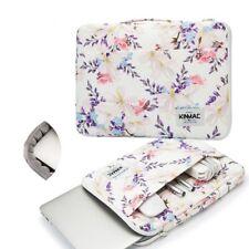 Handbag Sleeve Case Canvas Casual Print Unisex Floral For Laptop Bag MacBook Air