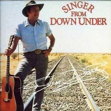 NEW Singer From Down Under (Audio CD)