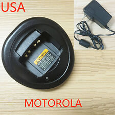 NEW OEM MOTOROLA CHARGER HT-1250 / HT-750 AAHTN3000C HTN9000B