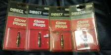 4 x FORD MONDEO 08/96-2000 SET OF GLOW PLUGS 5005PH