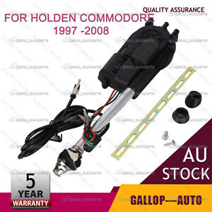AERIAL ELECTRIC SUIT HOLDEN COMMODORE VT VX VY VZ 97-06 POWER ANTENNA ARIAL