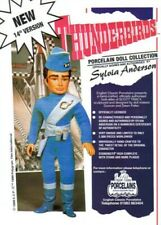 Thunderbirds - 14 Inch Porcelain Doll - Scott Tracy