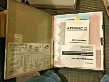 Ademco Vista-20Hwse 2-Partitioned Security Control Panel New/Used Alarm