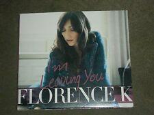 Florence K I'm Leaving You
