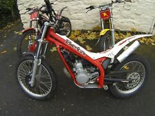 gas gas125   ..x2    /// beta 80 trials bikes