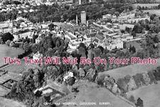 SU 275 - Cane Hill Mental Hospital Asylum, Coulsdon, Surrey - 6x4 Photo
