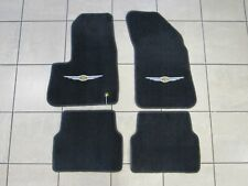 CHRYSLER SEBRING 200 Sedan PREMIUM Carpet Floor Mats NEW OEM MOPAR