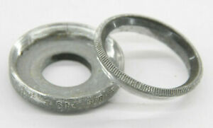 Tiffen - #514 Series 5 Adapter Ring/Filter Holder - USED - W852