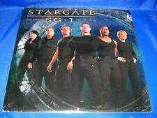 Stargate: SG-1 2008 Calendar - Sealed - FREEPOST
