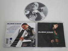 ALICIA KEYS/SONGS IN A MINOR(J RECORDS 80813 20002 3) CD ALBUM