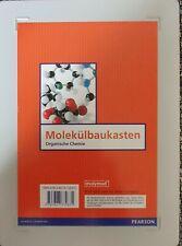 Molekülbaukasten, organische Chemie, so gut wie neu, Pearson