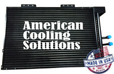 229-8896 Caterpillar / AGCO Transmission Oil Cooler for Challenger Tractor