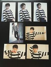 Official BTS JUNGKOOK Full Set 2015 Hyyh Live On Stage Photocards Bangtan Boys